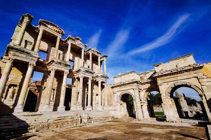 Excursão diária a Éfeso saindo de Istambul
