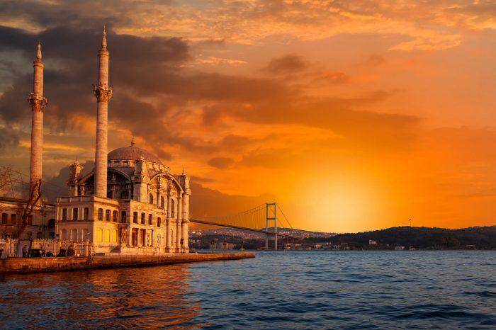 Passeio de 7 dias pela Turquia